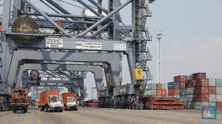 Fitch revisi pertumbuhan ekonomi Indonesia cuma 5,1%