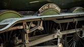 Flying Scotsman adalah sebuah kereta uap yang resmi beroperasi di Inggris tahun 1924.
