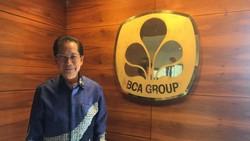 Dirut BCA Buka-bukaan Soal Direksi Jual Saham Perusahaan Rp 20 M