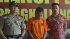Polisi Tangkap Pencuri Koper di Bandara