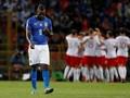 Bela Mario Balotelli, Raiola Serang Sacchi