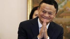 Jack Ma 'Batal' Pensiun dari Alibaba