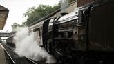 Sebagai langkah awal, kereta ini akan menempuh rute sejauh 12 kilometer yang terletak antara stasiun Heywood dan Rawtenstall di utara Inggris.