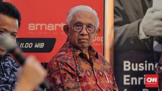 Anwar Nasution Usul Jokowi Copot Sri Mulyani-Rini Soemarno