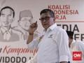 Kubu Jokowi-Ma'ruf Tak Persoalkan Nomor Urut 1 atau 2
