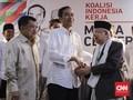 Tanggapi Hasil Ijtimak, Jokowi Sebut Ma'ruf Amin Ulama Besar