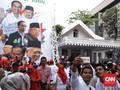 Rumah Aspirasi Rakyat, Upaya Jokowi-Ma'ruf Rangkul Pemilih