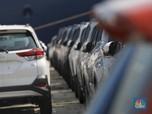 China Mau Turunkan Pajak Pembelian Mobil hingga 50%