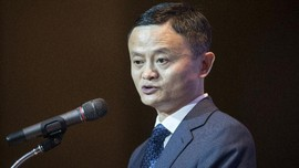 Jack Ma Institute Bakal Dimulai 2019
