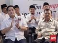 JK: Erick Thohir Penuhi Kriteria Jadi Ketua Umum PSSI