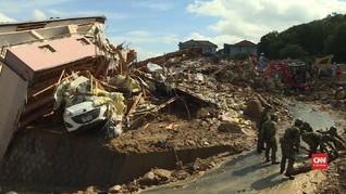 VIDEO: Belajar Hidup dengan Bencana Seperti Jepang