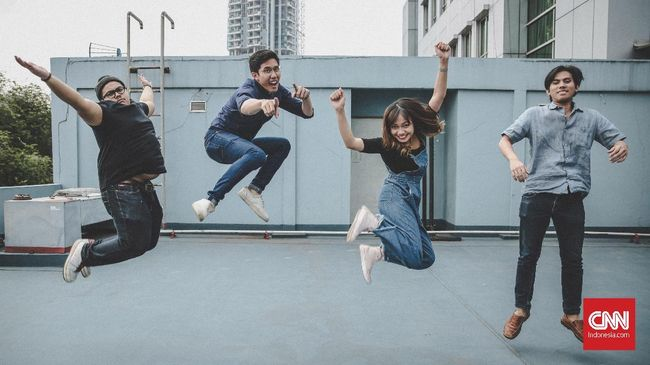 Susul Grrrl Gang, Reality Club Akan Manggung di SXSW 2020
