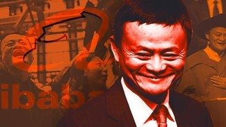Menanti Anak Emas Jack Ma
