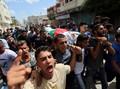 Israel Tembaki Aksi Protes di Gaza, Warga Palestina Tewas