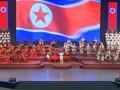 VIDEO: Kemeriahan Perayaan 70 Tahun Berdirinya Korut