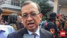 Kubu Prabowo Sambangi KPU, Minta Diberi Izin Cek DPT