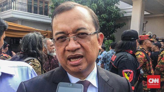 Tim Prabowo Bantah Tolak Najwa Shihab Moderator Debat Capres