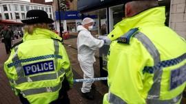 Insiden Penusukan di Inggris Picu Kekhawatiran Aksi Terorisme