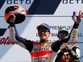 Finis Kedua di San Marino, Marquez Kecewa Lorenzo Kecelakaan
