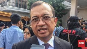 Sekjen Berkarya Kritik KPU Kurangnya Surat Suara Tambahan