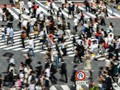 Sendirian Menghadapi Topan dan Huruf Kanji di Jepang