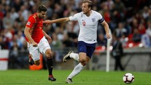 Fakta Menarik Jelang Timnas Spanyol vs Inggris