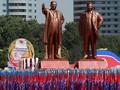 Korea Utara Cairkan Ketegangan dengan Maraton