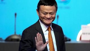 Jack Ma Bercerita Jatuh Bangun Kembangkan Bisnis Alibaba