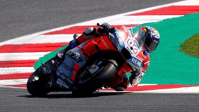 4 Rekor yang Bisa Tercipta di MotoGP Australia