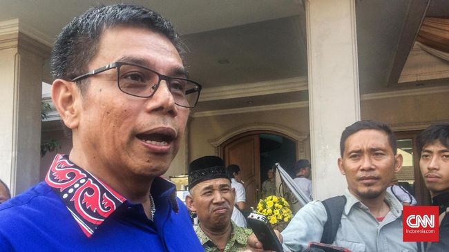 Demokrat Bebastugaskan Roy Suryo dari Wakil Ketua Umum