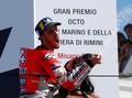 Dovizioso Menang MotoGP San Marino, Lorenzo Kecelakaan