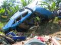 VIDEO: Bus Kecelakaan Maut Sukabumi Mulai Dipindahkan