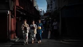 Menikmati Jepang Sebagai Turis Muslim