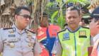 Polisi Masih Lakukan Penyelidikan Terkait Kecelakaan Bus