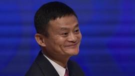 Jack Ma dan Dua Dekade Jatuh Bangun Alibaba