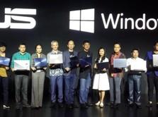 PPh 22 Naik, Asus Umumkan Kenaikan Harga Laptop Pekan Depan!