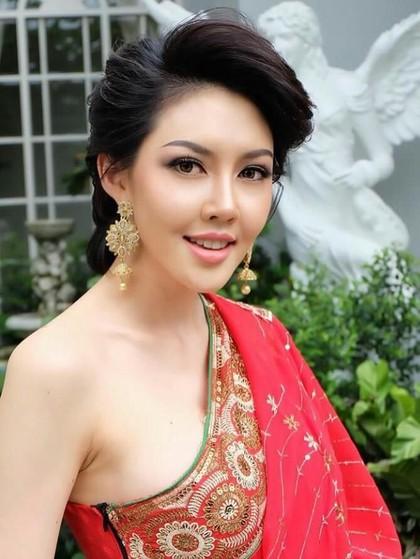 Mantan Ratu Kecantikan Bangkok Tewas Bunuh Diri di Klinik Kecantikan