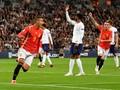 Spanyol Kalahkan Inggris di UEFA Nations League