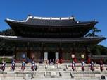 Perang Dagang, Pertumbuhan Ekonomi Korea Selatan Meleset