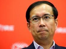 Mengenal Daniel Zhang, Suksesor Jack Ma di Alibaba