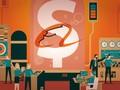 INFOGRAFIS: Gurita Bisnis Grup Alibaba