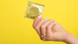 PD PAL Jaya Jelaskan Sampah Kondom di Sekitar Mega Kuningan