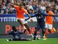 Klasemen UEFA Nations League Usai Prancis Taklukkan Belanda