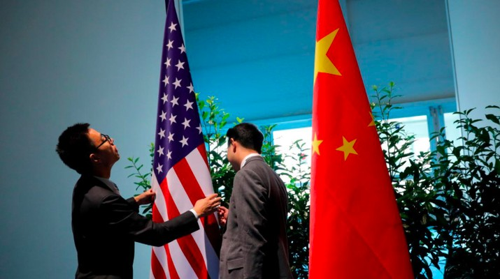 China Janji Konkretkan Kesepakatan Gencatan Senjata dengan AS