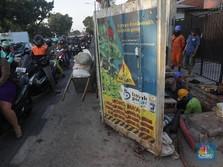 Darmin Janji Penundaan Proyek Infrastruktur tak Ganggu Rakyat