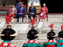 Berkat Kpop, Hubungan Dagang RI-Korea Makin Mesra