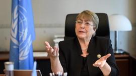 KTHAM PBB Kaget Benny Wenda 'Menyusup' dalam Delegasi Vanuatu