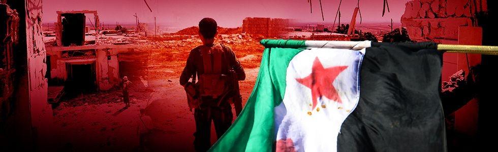 Titik Akhir Konflik Suriah