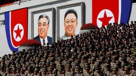 Tentara Korea Utara Kembali Membelot ke Korea Selatan