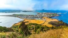 Penerbangan Tersibuk di Dunia Ternyata Menuju 'Pulau Kecil'